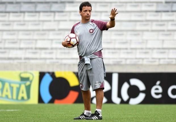 Atlético-PR, Ceará e Internacional se classificam