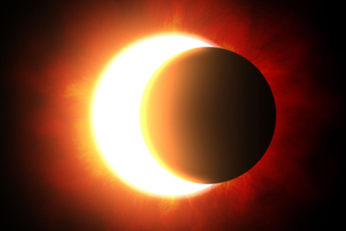 Resultado de imagem para eclipse