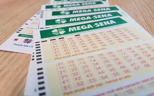 Mega Sena 2013 promete R$70 milhões neste sábado — Resultado