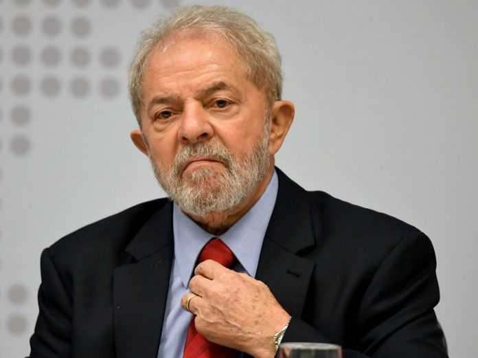 Com último recurso em julgamento, Lula pode ser preso no dia 26
