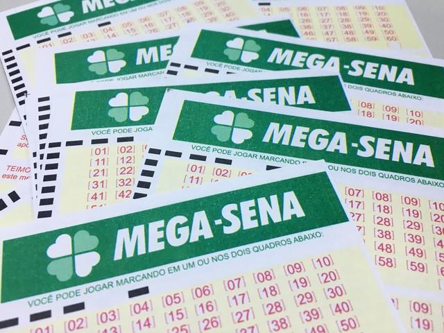 Mega-Sena pode pagar prêmio de R$ 30 milhões nesta quarta-feira