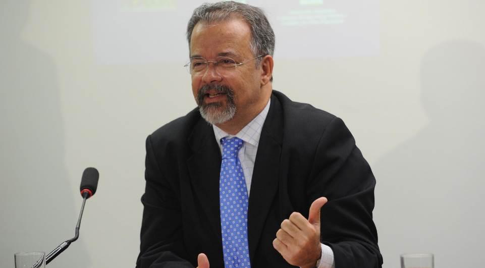 Criação do Ministério da Segurança Pública é elogiada por Garibaldi
