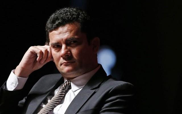 Juiz Sérgio Moro é exonerado do cargo de professor da UFPR