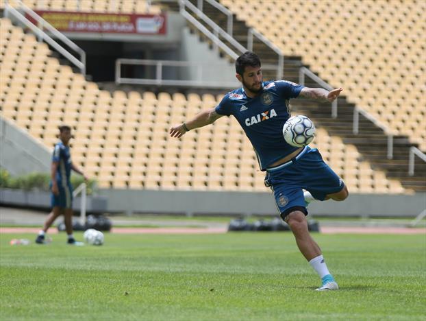 Modificado, Coritiba visita Sampaio Correa na estreia da Série B