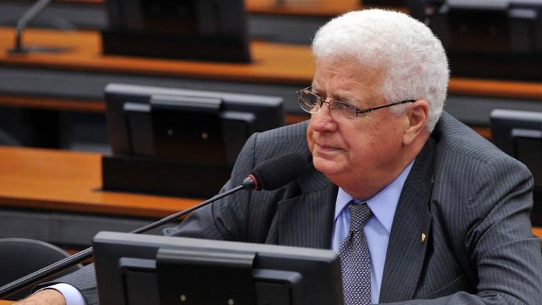 Ministro libera para julgamento primeira ação de político da Lava Jato f23e3f8e4f
