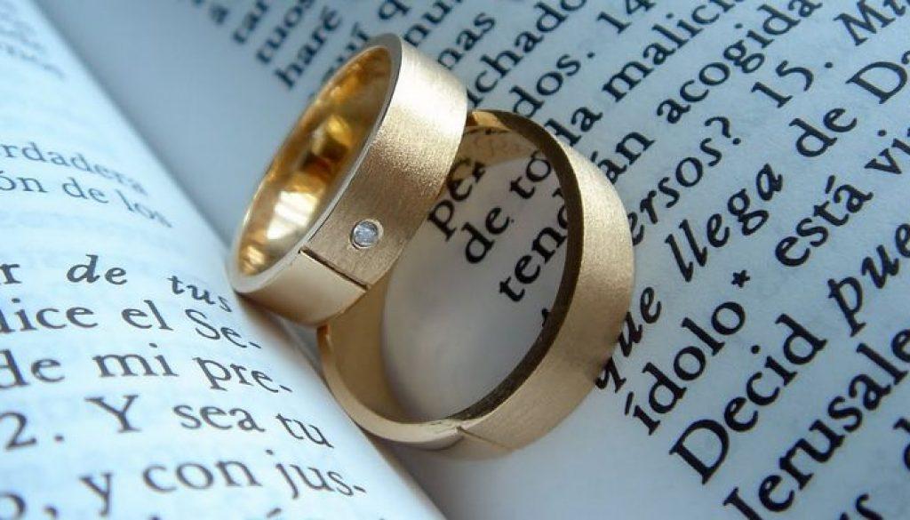 Misa Matrimonio Catolico Lecturas : Número de casamentos cai e divórcios aumentam no paraná