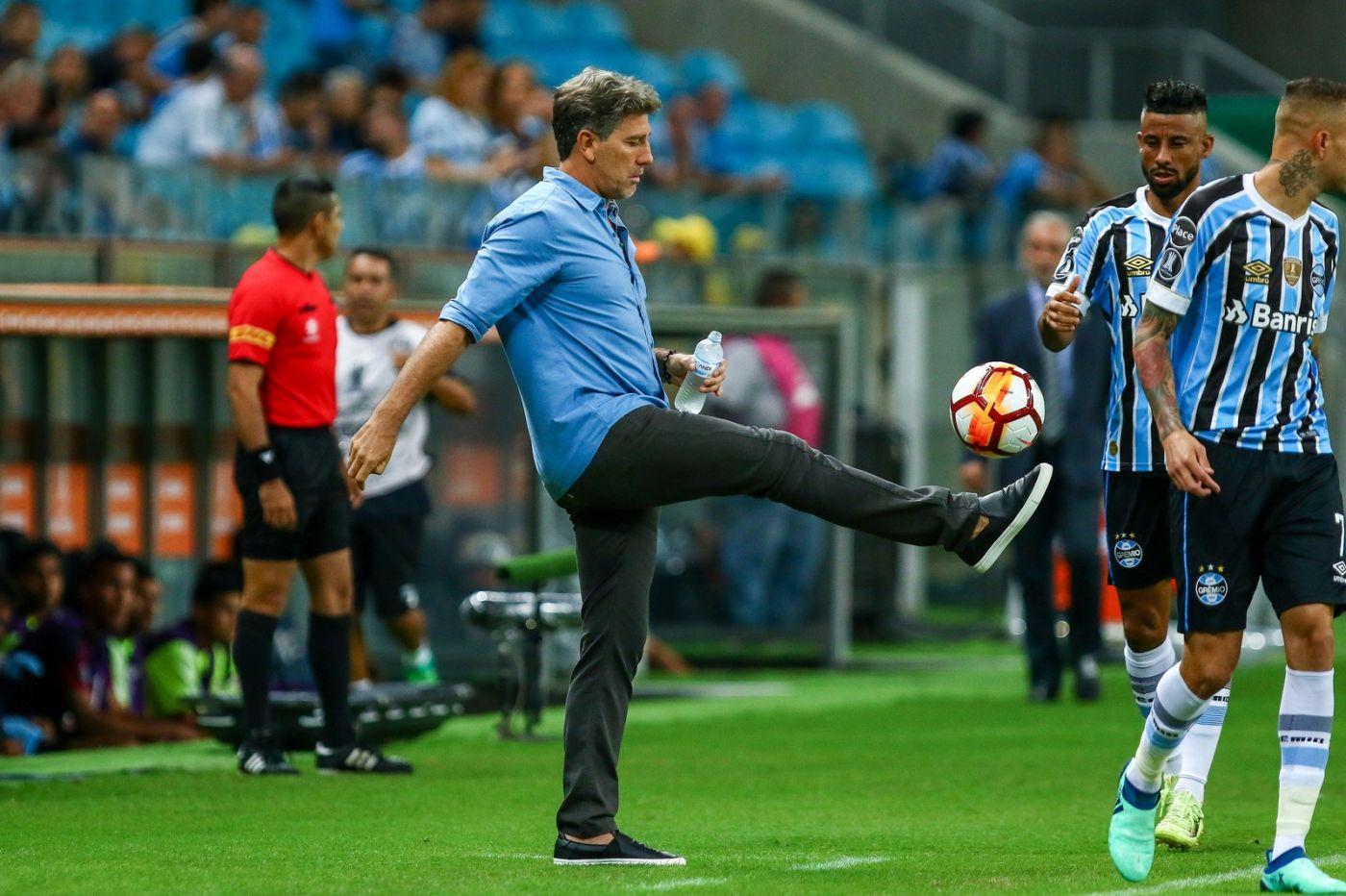 Cruzeiro x Grêmio ao vivo - Saiba onde assistir
