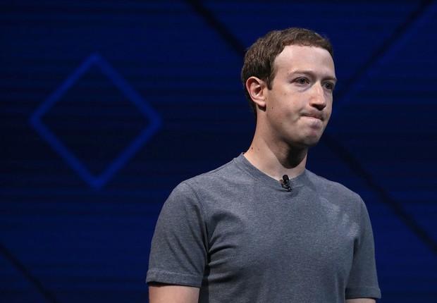 Facebook passa a alertar vítimas do uso indevido de dados