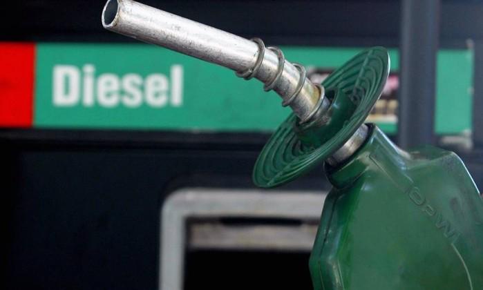 Posto que não baixar preço do diesel pode ser multado e interditado – O Presente