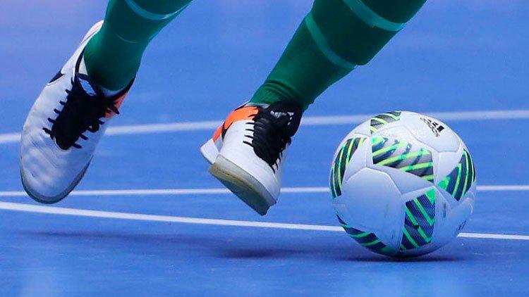 0ffbc787f1 22 equipes disputarão a Olimpíada Escolar pela modalidade de futsal ...