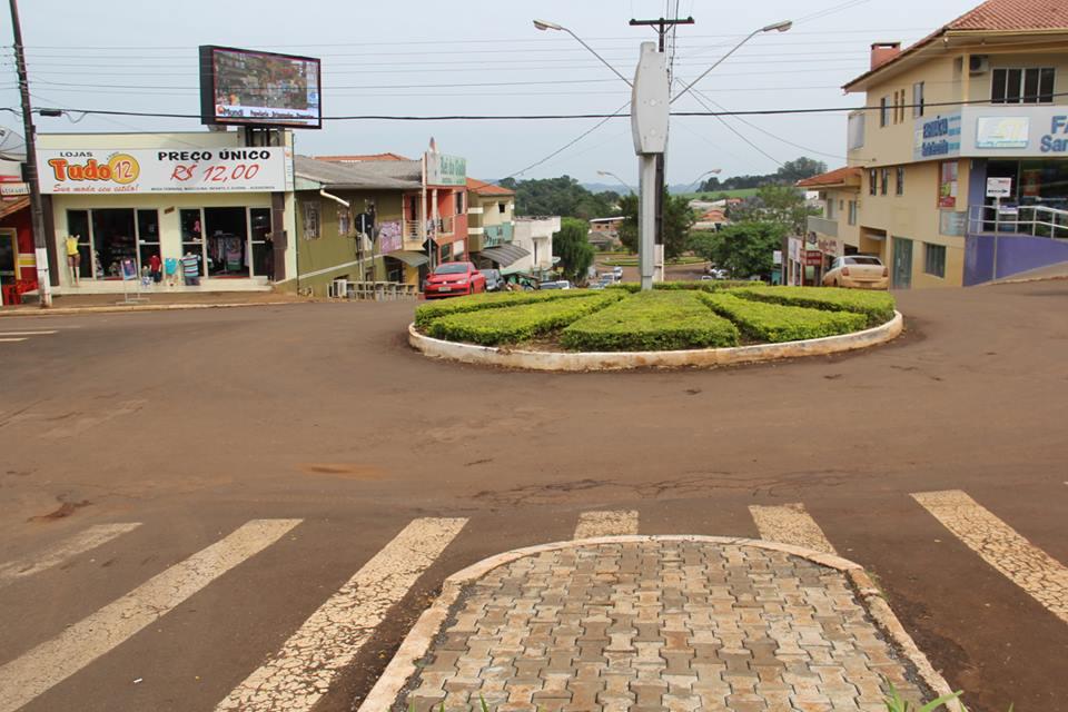 Rio Bonito do Iguaçu Paraná fonte: www.opresente.com.br