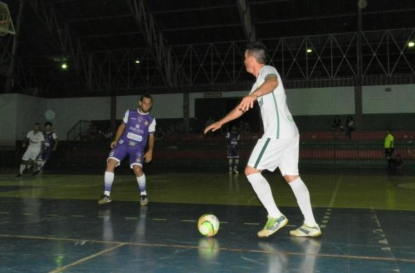 c3b1edacfd Jogos pela 4ª rodada do Municipal de Futsal movimentam praças esportivas  rondonenses