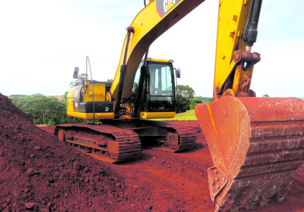 Contingenciamento: Contingenciamento Do Orçamento Do Estado Atinge Obras De