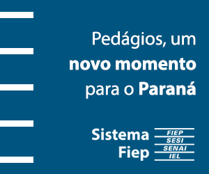 Fiep – Pedágios um novo momento – 17/05 a 23/05 – DK