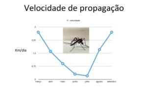 propaga%C3%A7%C3%A3o febre amarela - Pragas e Eventos