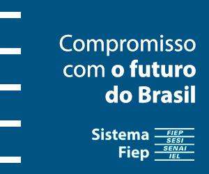 Fiep – Compromisso com o futuro – 12/07 a 18/07 – DK