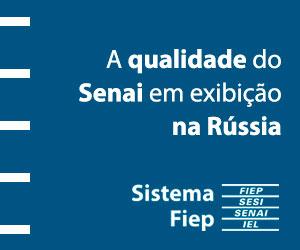Fiep – Qualidade do Senai – 16/08 a 22/08 – DK