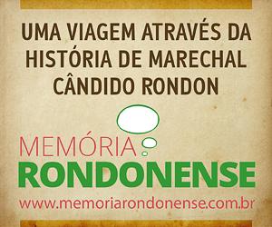 Memória Rondonense