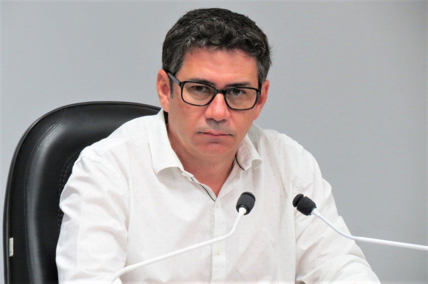 Claudinho solicita detalhes da programação oficial de réveillon em Marechal Rondon - O Presente