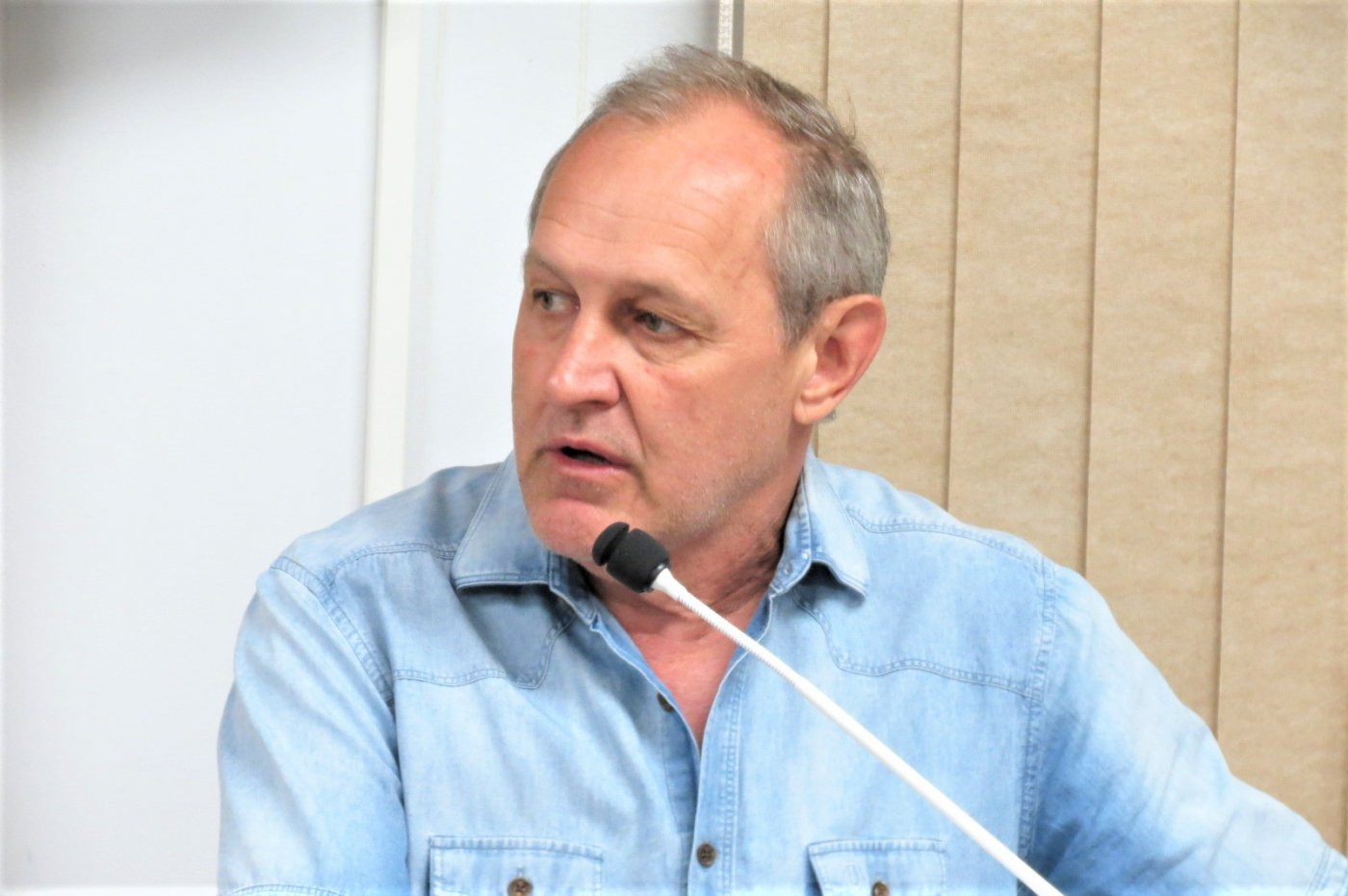 Portinho pede agilidade na criação do novo parque industrial de Marechal Rondon - O Presente