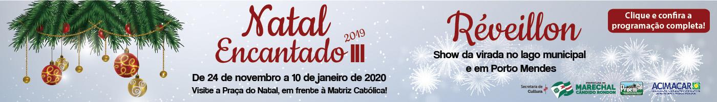 Pref. Marechal NATAL 2019