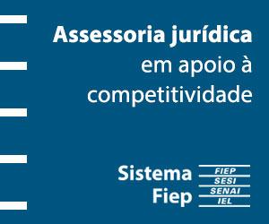 Fiep – Assessoria Jurídica – 06/12 a 12/12 – DK