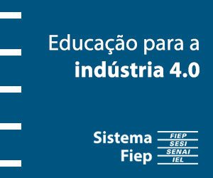 Fiep – Educação Indústria 4.0 – 13/12 a 19/12 – DK