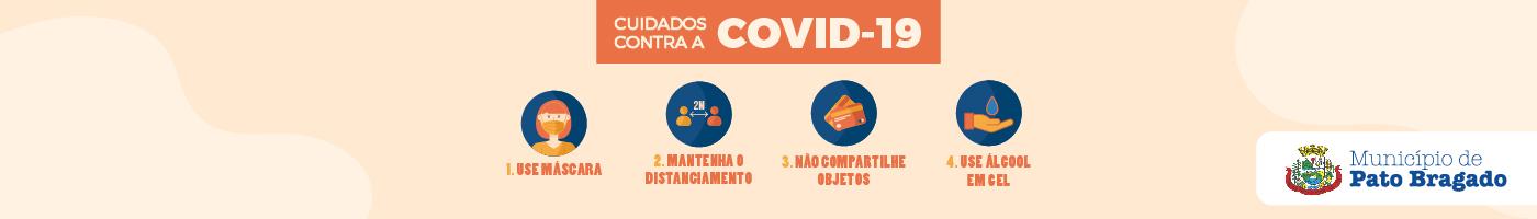 Pref. Pato Bragado – Covid 2021