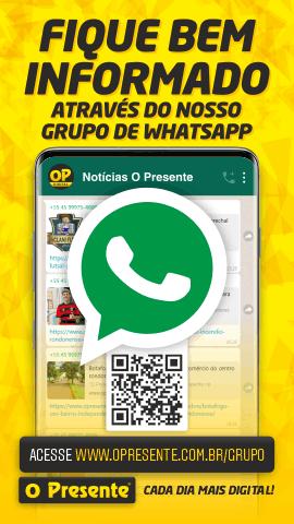 OP Grupo WhatsApp