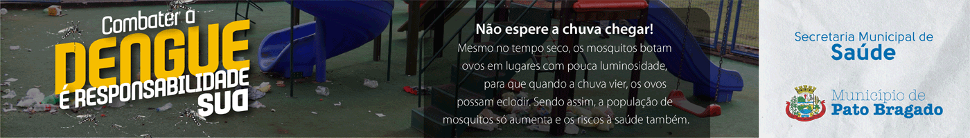 Pref. Pato Bragado – Dengue 2021
